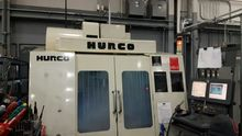 2008 Hurco VMX 24 CNC VERTICAL