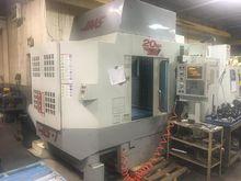1998 Haas HS-1 RP CNC HORIZONTA