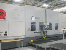 2010 Okuma MULTUS B750-W CNC LA
