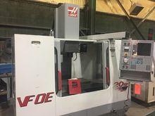 2000 HAAS VF-0E CNC VERTICAL MA