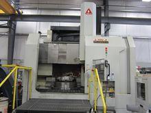 2011 YOU JU YV-1200 ATC+C CNC T