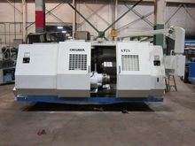 2000 Okuma LT-25 TWIN SPINDLE T