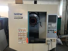2012 BROTHER TC-S2DN CNC DRILLI