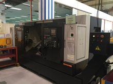 2012 Doosan PUMA 2600LY CNC TUR