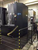 OKK HM 800S CNC HORIZONTAL MACH
