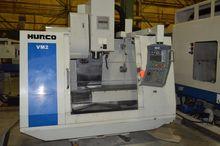 2006 Hurco VM2 CNC VERTICAL MAC