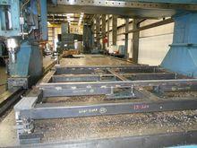 Cincinnati MILACRON CNC GANTRY
