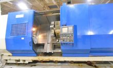 1999 Johnford ST-80B CNC LATHE