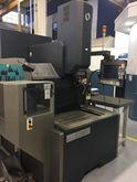2013 Makino EDAF3 RAM CNC ELECT