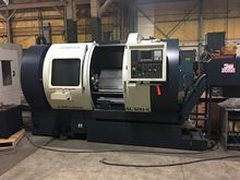 2007 Johnford SL500+C CNC LATHE