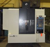 2007 MAKINO S56 CNC VERTICAL MA