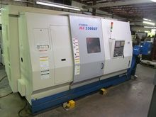 2006 DOOSAN PUMA MX-2500ST CNC