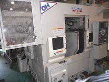 2006 Okuma & Howa 2SP-15HG 4-AX