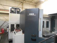 Used 2011 OKK HM1250