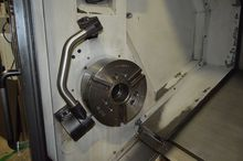 2012 DOOSAN PUMA 2600LY CNC LAT