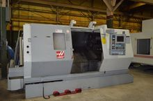2003 Haas SL-40TB (Big Bore) CN
