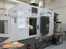 1998 ENSHU JE40 CNC HORIZONTAL