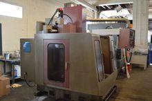 1995 JOHNFORD VMC 500 CNC 3 AXI