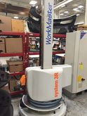 2001 System 3R WORKMASTER ROBOT