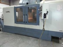 2005 LEADWELL MCV-1650 CNC VERT