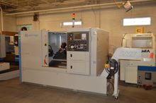 2011 Hardinge GS250 CNC TURNING