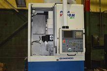 2004 DAEWOO PUMA V 400M CNC VER