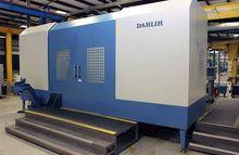 2012 DAH LIH HC2000 CNC HORIZON