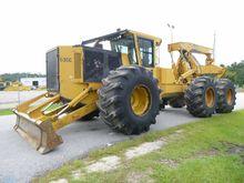 2014 Tigercat 635E