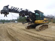 Used Delimbers for sale  John Deere equipment & more | Machinio