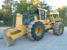 2007 Tigercat 620C