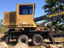 2004 Tigercat 240B