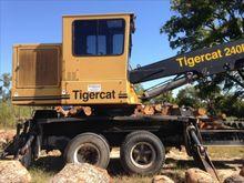 Used 2004 Tigercat 2