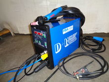 New D+L Welding syst