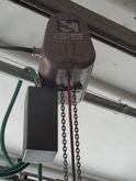 GIS Crane electric