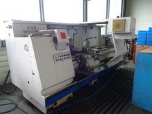 WEILER E 50 CNC lathing machine