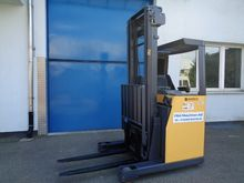 ATLET electric reach truck 1.4