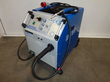 D+L Protective gas welding syst