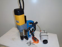 Ultrabor Magnetic Core Drilling