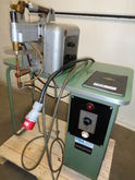 Schlatter table spot welding ma