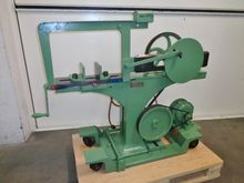 MS-Winterthur hacksaw 250 mm