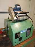 Beutler punching machine shredd