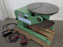 ESAB Welding turntable 750 H