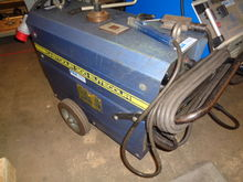 CASTOLIN electrode welding plan