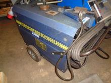 Used CASTOLIN electr