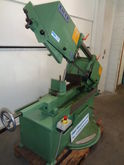 Used BAUER bandsaw i