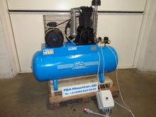 GIS compressor GS50 / 270/1200