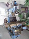 PEDERSEN Univ.-milling machine