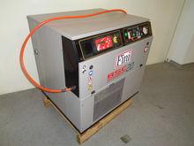 FINI Screw Compressor