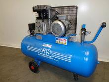 New GIS Compressor G