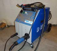 D+L MIG 200 Protective gas weld
